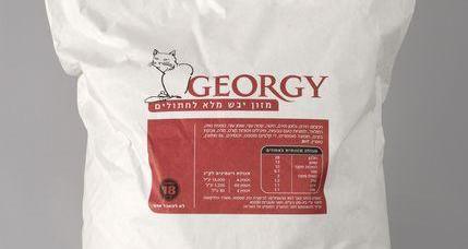 ג'ורג'י –  Georgy